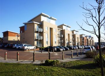 Thumbnail 2 bed flat for sale in Wellspring Crescent, Wembley
