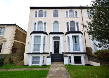 Thumbnail 1 bedroom flat to rent in Overcliffe, Northfleet, Gravesend