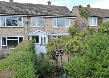 3 bed semi-detached house for sale in St. Ediths Way, Bicester OX26