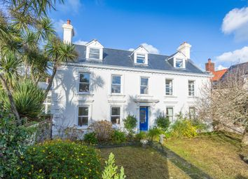 Thumbnail 6 bed detached house for sale in Maison De Bas Road, Vale, Guernsey