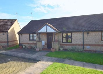 Thumbnail 2 bed bungalow for sale in Epsom Grove, Bletchley, Milton Keynes