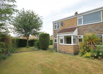 Thumbnail 3 bed semi-detached house for sale in Heathmeads, Pelton, Chester Le Street