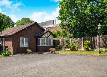 Thumbnail 2 bed bungalow for sale in Hunscote Close, Shirley, Solihull, West Midlands