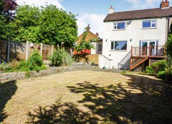 Thumbnail 3 bed semi-detached house for sale in Oak Bank, Bingley