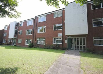 Thumbnail 1 bedroom flat for sale in Meynell Close, Brampton, Chesterfield, Derbyshire