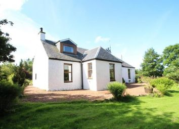 Thumbnail 5 bed detached house for sale in Darvel