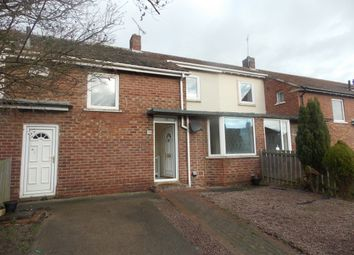 Thumbnail 2 bed terraced house to rent in Whitgrave Road, Newcastle Upon Tyne