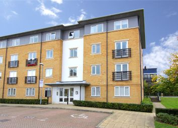 Thumbnail 2 bed flat for sale in Ovaltine Drive, Kings Langley