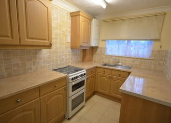 Thumbnail 1 bed flat to rent in Bredhurst Road, Rainham, Gillingham