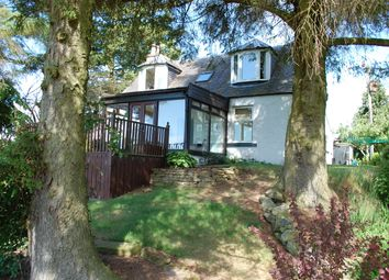 Thumbnail 3 bed farmhouse for sale in Rattray, Blairgowrie