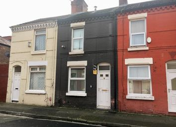 Thumbnail 2 bedroom terraced house for sale in Ripon Street, Walton, Liverpool