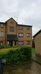 Thumbnail 1 bed flat to rent in Naunton Way, Hornchurch