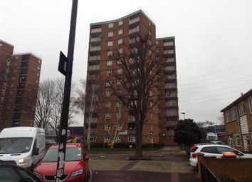 Thumbnail 2 bedroom flat for sale in Grantham Road, Manor Park, London