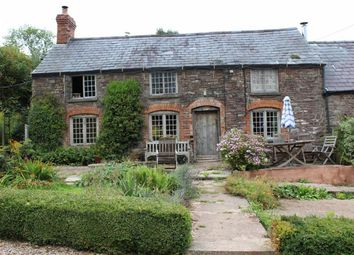 Thumbnail 3 bed cottage to rent in Skenfrith, Skenfrith, Monmouthshire