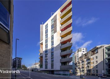 Thumbnail 2 bed flat for sale in Stroudley Road, Brighton, East Sussex