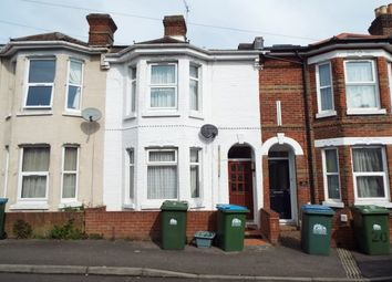 Thumbnail 4 bedroom property to rent in Livingstone Road, Southampton