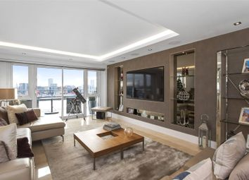 Thumbnail 3 bed flat for sale in Capital Wharf, 50 Wapping High Street, London
