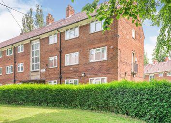 Thumbnail 2 bed flat for sale in Saxon Mount, Moortown, Leeds