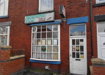 Thumbnail Restaurant/cafe for sale in Mornington Road, Bolton