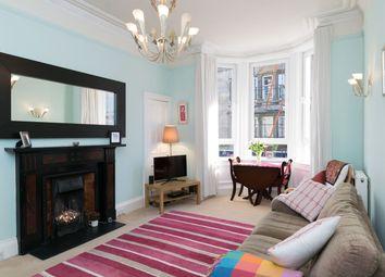 Thumbnail 2 bedroom flat for sale in Easter Road, Edinburgh