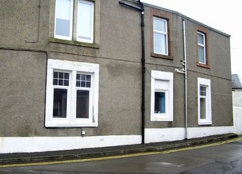 Thumbnail 3 bed flat for sale in Clyde Street, Millport, Isle Of Cumbrae
