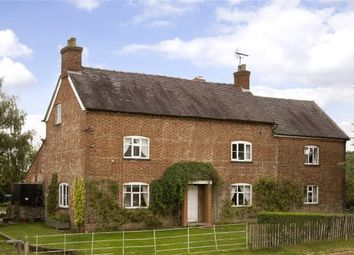 Thumbnail 6 bed detached house to rent in Marchington, Uttoxeter, Staffordshire