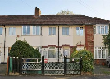 Thumbnail 2 bedroom terraced house for sale in Sunningdale Avenue, East Acton, London
