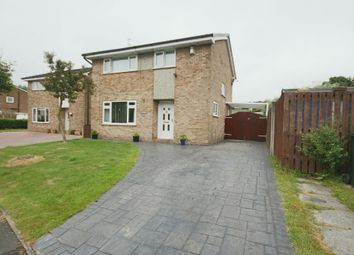 Thumbnail 4 bed detached house for sale in Deerfold, Chorley