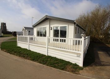 Thumbnail 3 bed bungalow for sale in Willerby Cadence Coast Road, Corton, Lowestoft