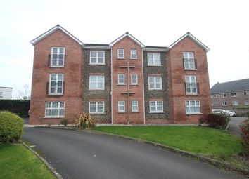Thumbnail 2 bedroom flat for sale in Victoria Lane, Newtownabbey
