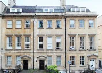 Thumbnail 2 bed flat for sale in Alfred Street, Bath