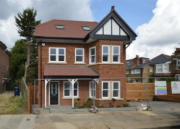 Thumbnail 4 bed property for sale in Auburn House, Gainsborough Road, Woodside Park