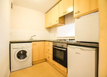 Thumbnail 1 bed flat to rent in Achilles Close, Bermondsey, London