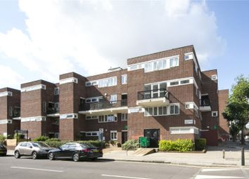 Thumbnail 1 bedroom flat for sale in Castle Road, London
