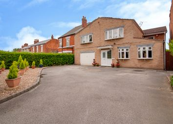 Thumbnail 6 bed detached house for sale in Tiln Lane, Retford