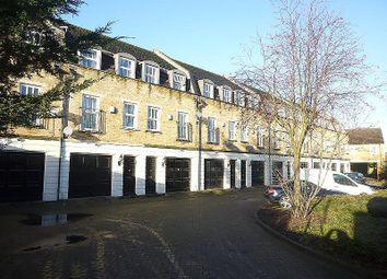 Thumbnail 3 bed property to rent in Heritage Court, Trundleys Road, Deptford
