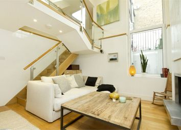 Thumbnail 3 bed end terrace house to rent in Short Road, London