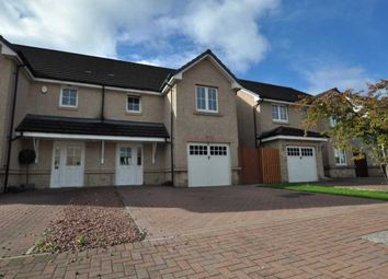 Thumbnail 3 bedroom semi-detached house for sale in 70 Sandpiper Meadow, Alloa, 1Qu, UK