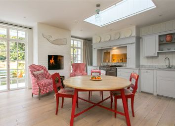 Thumbnail 4 bed semi-detached house for sale in Kingsmead Road, London