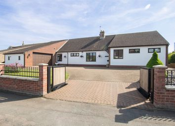 Thumbnail 6 bed detached house for sale in Long Furlong, Over, Cambridge