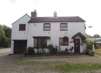 Thumbnail 3 bedroom cottage for sale in Sycamore Street, Blaby, Leicester