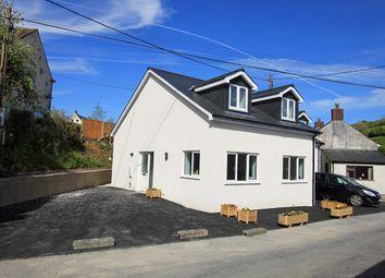 Thumbnail 2 bed semi-detached house for sale in Adjoining Maesyrewig, Felingwm Uchaf, Carmarthen, Carmarthenshire