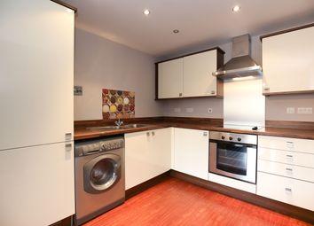Thumbnail 1 bed flat to rent in Friars Wharf, Green Lane, Gateshead