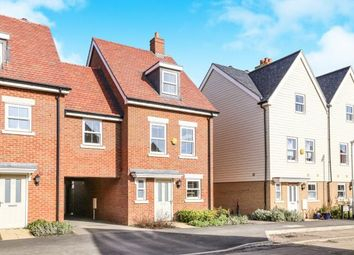 Thumbnail 4 bed property for sale in Tavener Drive, Biggleswade, Bedfordshire, .
