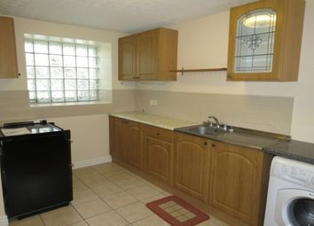 Thumbnail 2 bed flat to rent in Castle View, Helmsley, York