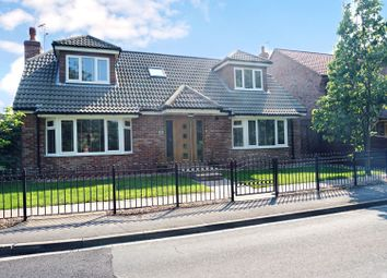 4 bed detached house for sale in St. Peters Walk, Wawne, Hull HU7