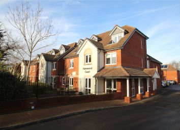 Thumbnail 2 bed flat for sale in Limpsfield Road, Warlingham