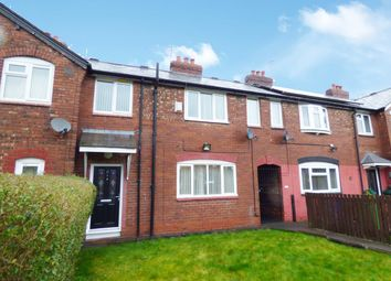 Thumbnail 3 bed terraced house for sale in Colwyn Avenue, Fallowfield, Manchester, Greater Manchester