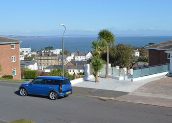 Thumbnail 2 bed terraced bungalow for sale in Lyme View Road, Torquay