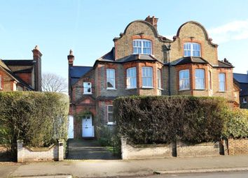 Thumbnail 5 bed semi-detached house for sale in Thornton Avenue, London
